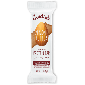 Justin's Almond Butter plant-based Protein Bar 1.4 oz