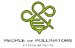 people and pollinators